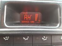 Renault Laguna wskaźniki - Dziwne zachowanie deski rozdzielczej
