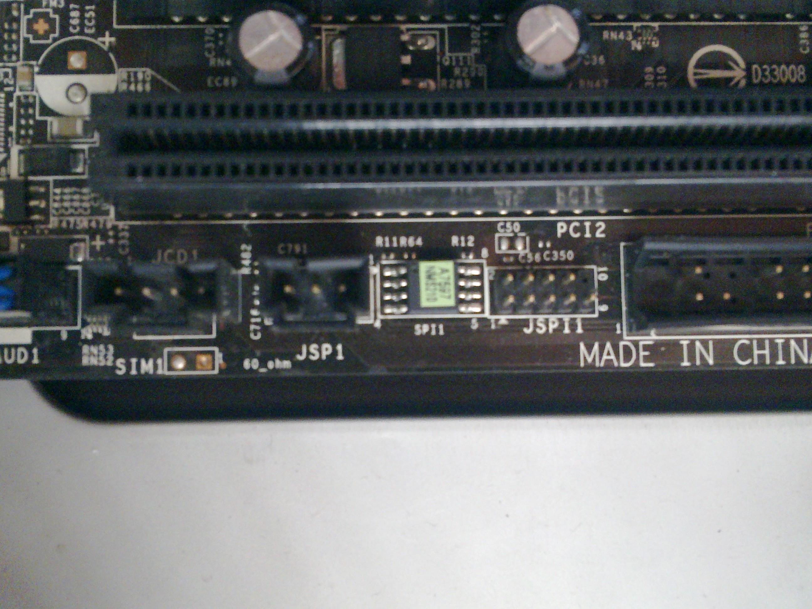 Samsung UE32EH4000W - Brak d�wi�ku i podpi�cie SPDIF do p�yty MSI GF615M-P33