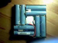 Laptop Maxdata Eco 3150X Bateria - błąd wykrywania ?