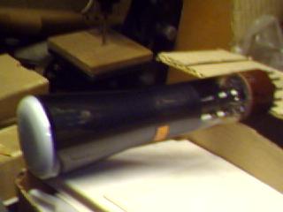 [Sprzedam] Lampa oscyloskopowa 5LO38I