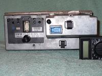 Podłączenie radia BMW 7 E38