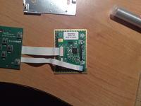 Touchpad do PC, problem z podłączeniem