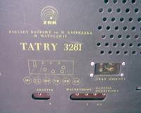 Oddam Radio Tatry 3281