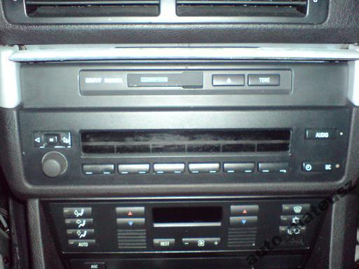 Radio Buisness Rds Ze Zmieniarka Cd