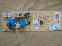 Pralka Mastercook PTE 640 - po załączeniu mrugają diody