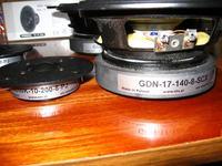 Stx GDN 17/140/8 scx + GDWK 10/200/8 pj + standy