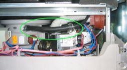 Zmywarka Elektrolux ESI 6241 zatrzymuje się na 20 min.przed