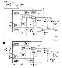 Pytania do przetwornicy impulsowej na L296 i L4960