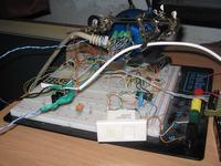 Czujniki wykrywające wyładowania elektryczne