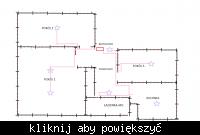 Wymiana instalacji w mieszkaniu M4 z lat 80tych