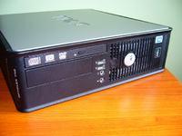 [Sprzedam] Nowy komputer DELL Optiplex 740 SFF za 770 zł!?