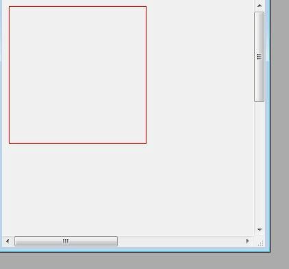 vc++ odświeżanie wartości okna - scrolle