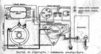 Bosch - Prądnico-starter dobór akumulatora