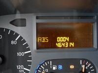 Mercedes Atego 1224 kody błędów.Wtyczka OBD