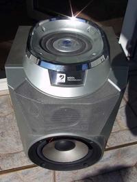 Głośniki do kolumn wieży Philips FW-C85/34
