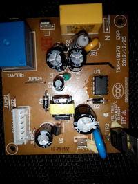 Ekspres ciśnieniowy Zelmer maestro 13Z012 - nie grzeje wody