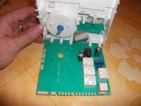 bosch SL15N1B - jaki kondensator ze zdjecia