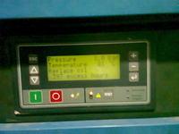 kompresor abac 7,5kw 2002 sterownik MC2 - szukam DTR