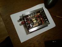 Przetwornica inverter tronic - włącza się ale nie daje napięcia