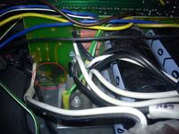 Elmuz 2804m Potrzebne oznaczenie kondensatora ceramicznego