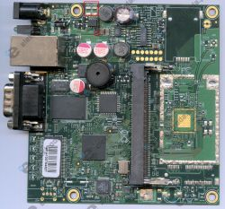 RouterBoard 411 - Identyfikacja podzespołow C812, C805, i R ?