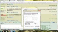 Wpisanie hasła WA500G w trybie Ap Client do zabezpieczonej sieci
