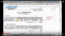 """Excel / VBA jak stworzyć przycisk Button jak na filmiku """"Nowy materiał&quot"""