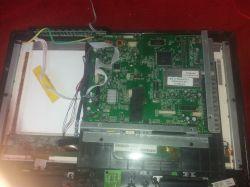 dump lifted it from an ergonomics device cv7050l-a-12