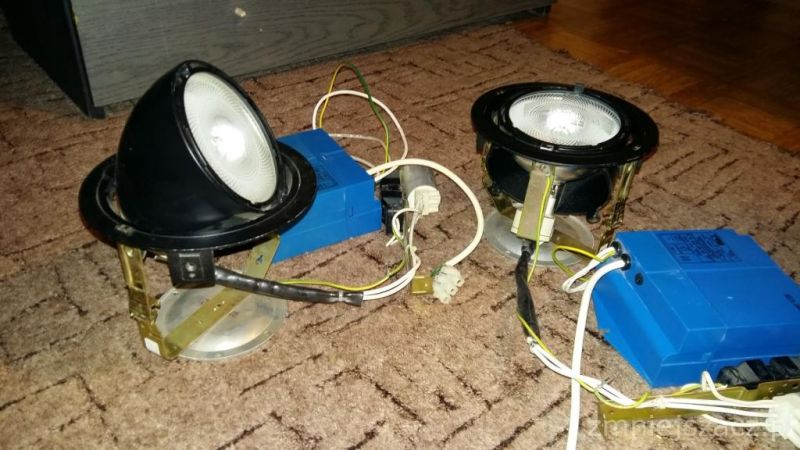 mam pytanie jak nazywa się taka lampa