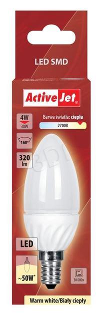 F&F SCO-814 - Migoczące lampy ledowe