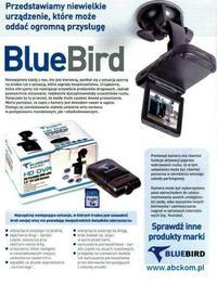 Kamera samochodowa - Monitoring tras