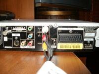 Laptop -> TV - Przekazanie obrazu i dźwięku z laptopa do TV + kino domowe.