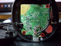 Alternatywne ładowanie dla słuchawek - Logitech H800