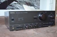 [Sprzedam] Sprzedam wzmacniacz Technics Suv- 670