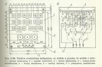 Wyłącznik nadprądowy - dwubiegunowy