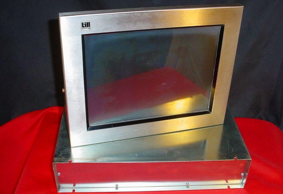 Monitor dotykowy, PoS Till Systems, nie dzia�a panel dotykowy pod Windows