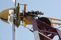 Elektrownia wiatrowa -parądnica amerykanka - kilka pytań