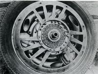 """Motorower 2WD """"Giez"""""""