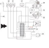 Junkers WRDP - wymiana stergo bojlera gazowego na podgrzewacz gazowy