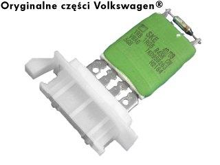 VW PASSAT B6 2005r dogrzewacz