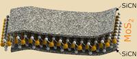 Dwusiarczek molibdenu poprawia działanie baterii litowo-jonowych