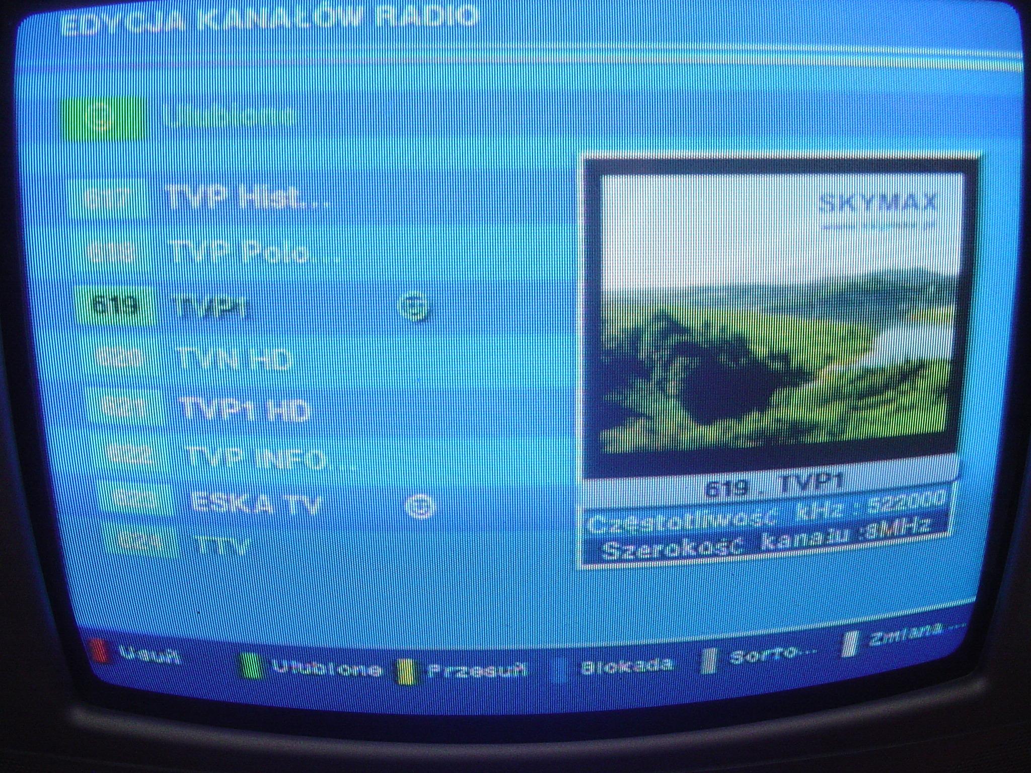 Telewizja Na Karte Z Polsatu