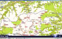 AutoMapa 6.14.0 EU - �le wskazywana granica Austrii i W�och + masa b��d�w