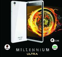 """Celkon Q500 - smartphone z 5"""" ekranem i 4-rdzeniowym procesorem"""