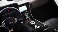 Elektryczna wersja samochodu DeLorean DMC-12 EV w sprzedaży już w 2013 r.