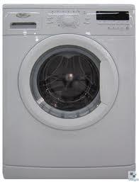 Instrukcja obsługi pralki Whirpool AWO/C 61200