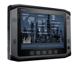 PWS-872 - 10-calowy tablet z Core i7 odporny na upadek z 1.2m
