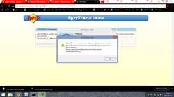 Fritzbox 7940 zmiana na international