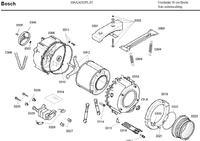 Bosch Classixx 5 WAA 24260 PL - wymienne łożyska czy nie ?