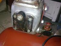 Nowe życie kompresora olejowego